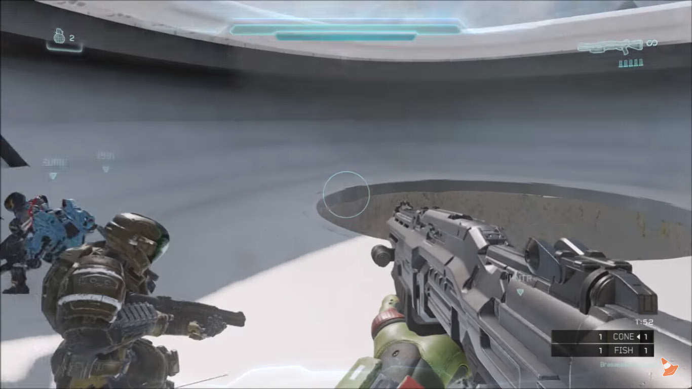 This Is Probably The Best Halo Multiplayer Mode Ever Untitled 1