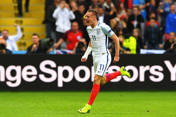 Heres Who Should Replace Roy Hodgson As England Manager Vardy England Goal Wales Gety 1