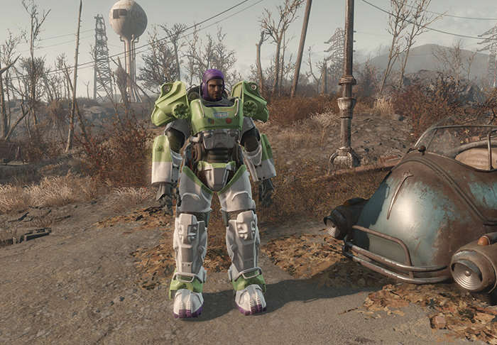 Fallout 4 PS4 Mods Dealt Major Blow By Bethesda