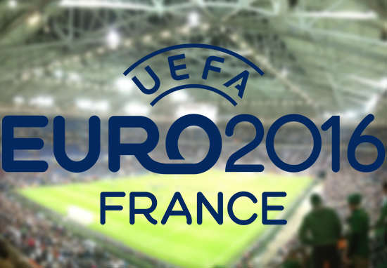 Having Problems Streaming Euro 2016? Here's Why