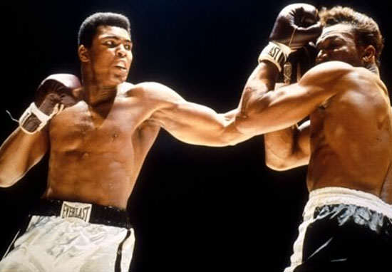The Greatest Muhammad Ali On Life Support As Family Fear Worst ali1