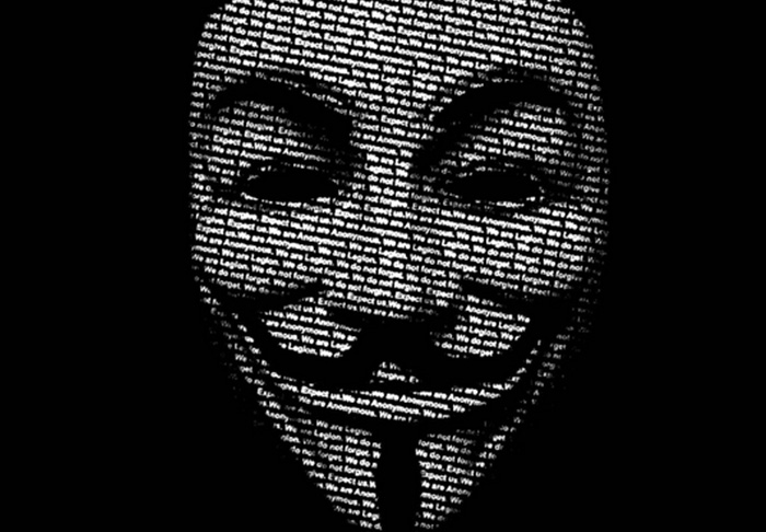 Anonymous Declare War On Mother Whose Son Fell In Gorilla Enclosure anon1