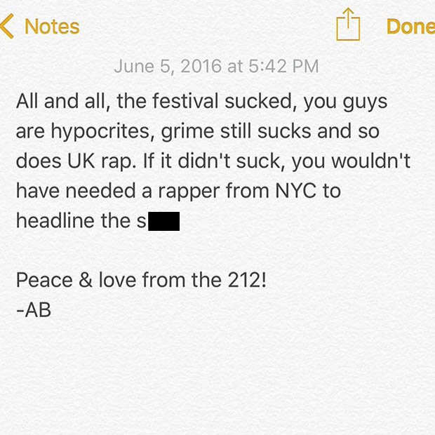 Keyboard Warrior Azealia Banks Aims Fresh Attack At The UK banks1
