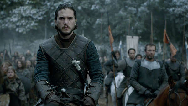 HBO Reveal If Game Of Thrones Will Be Affected By Brexit bastard battle game of thrones