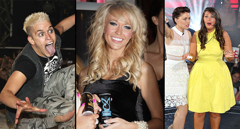 Big Brother Winners: Where Are They Now? bb fb