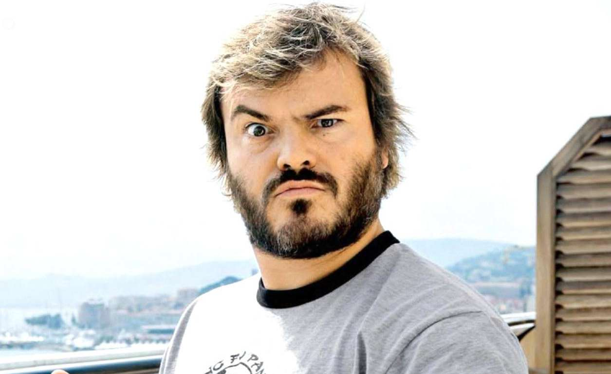 Young jack black, french islands beaches that are nude