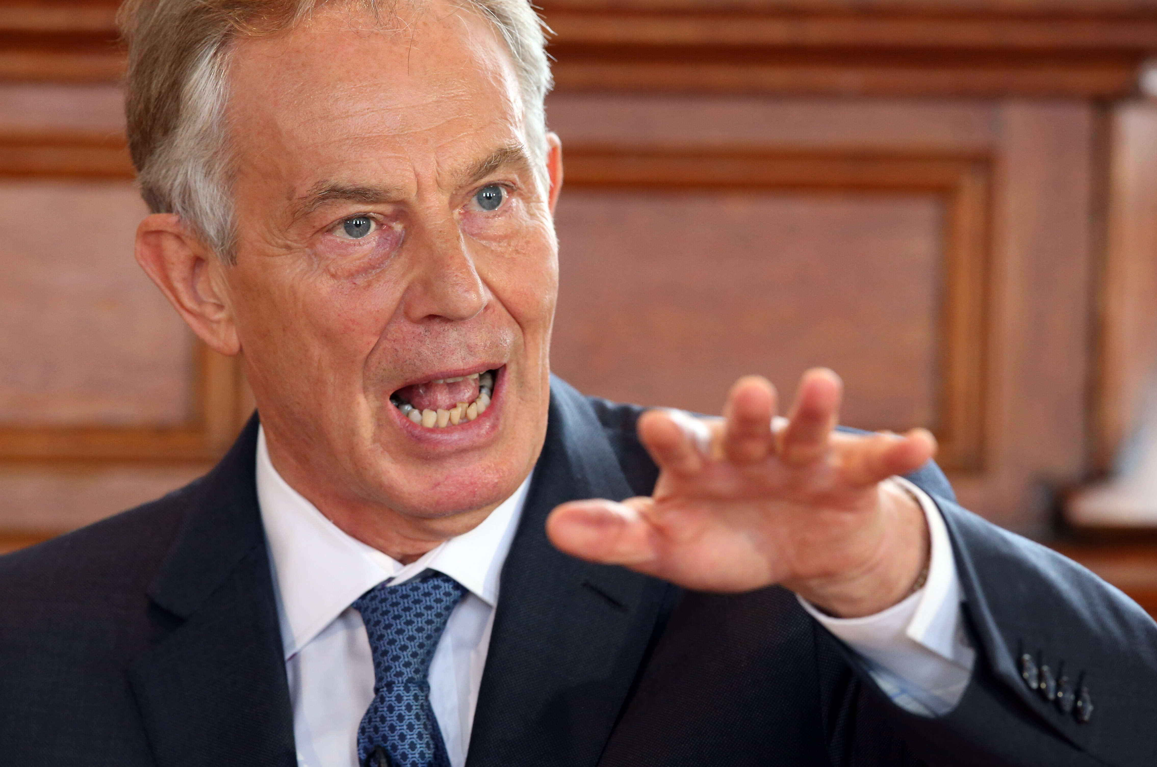 Heres What You Need To Know About Shadowy Global Elite Bilderberg Meeting blair
