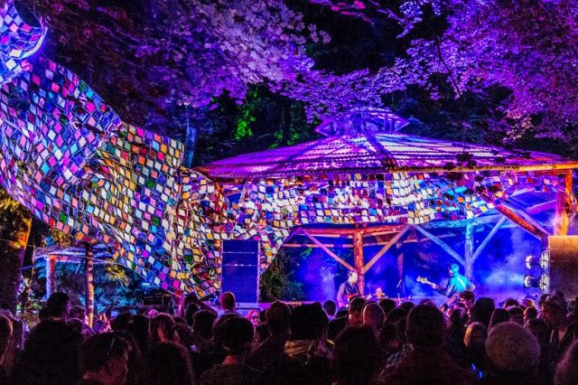 Five Things We Learned At Body & Soul Festival