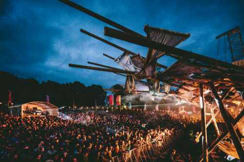 Five Things We Learned At Body & Soul Festival body soul