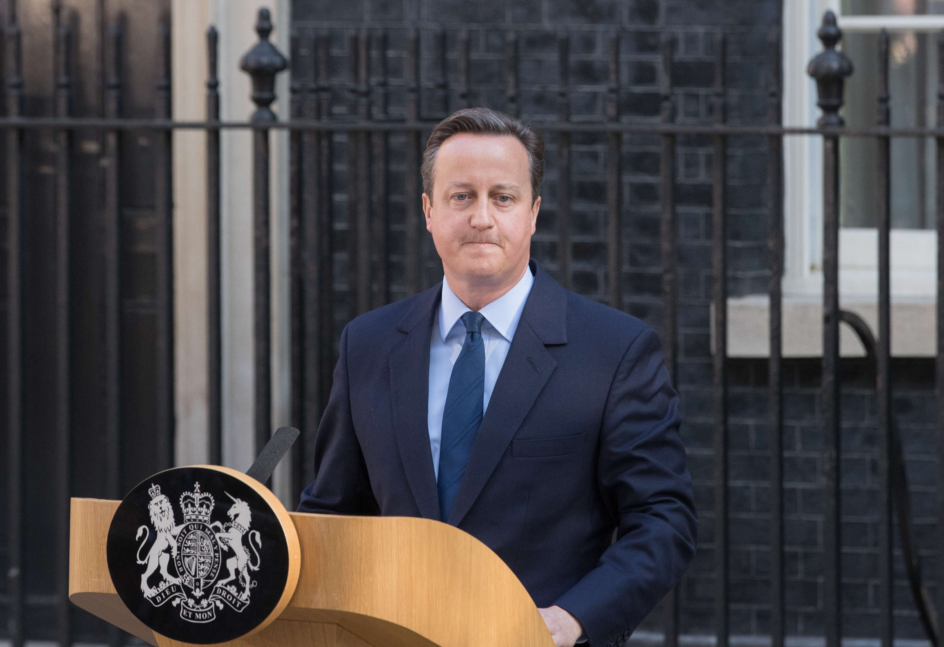 Theres Already A Conspiracy Theory About Camerons Resignation cameron1