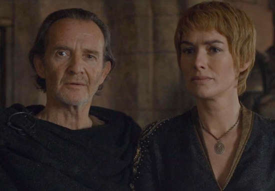 Game Of Thrones Fans Think Theyve Cracked Cerseis Rumour cersei1