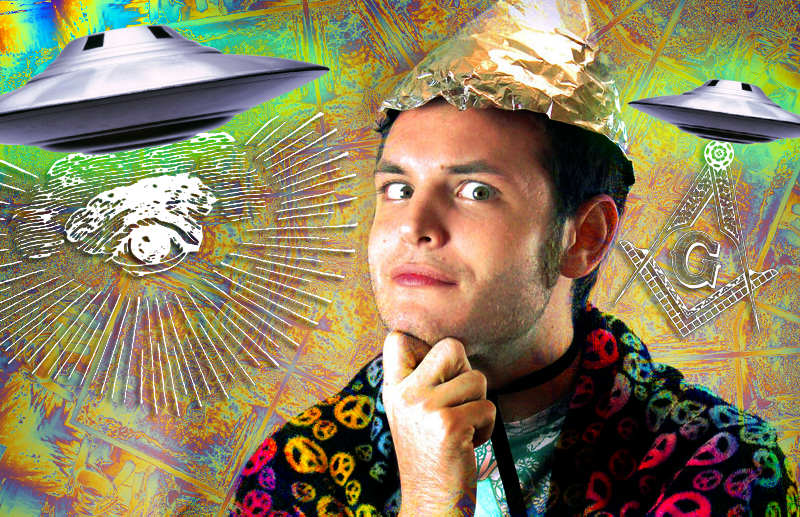 These Crazy Conspiracy Theories Actually Turned Out To Be True conspiracy theories top image