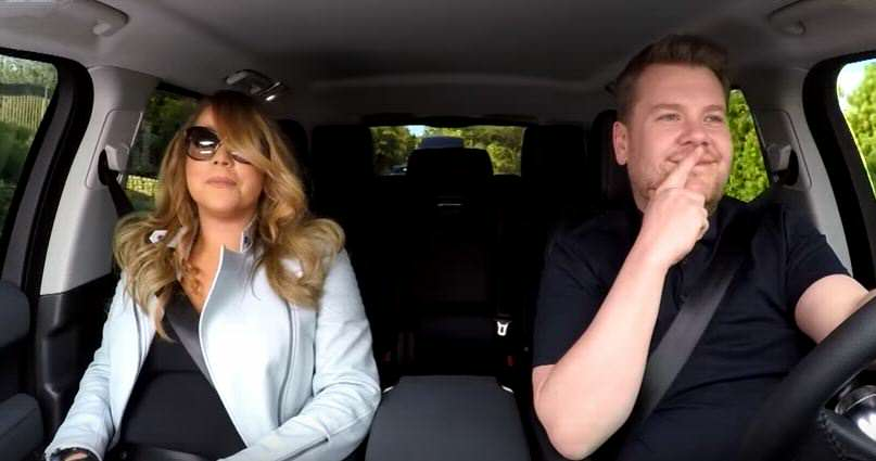 James Corden Reveals Most Difficult Carpool Karaoke Guest corden 1
