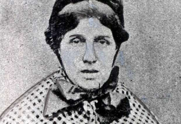 The Chilling History Of UKs Forgotten Serial Killer Mary Anne Cotton cotton 620x426