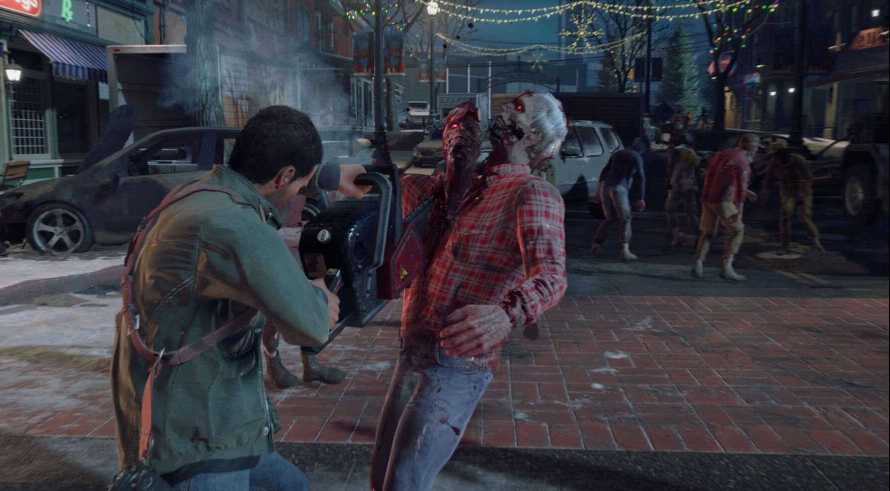 Dead Rising 4 Wont Be Xbox/Windows 10 Exclusive Forever dSsF1Dz