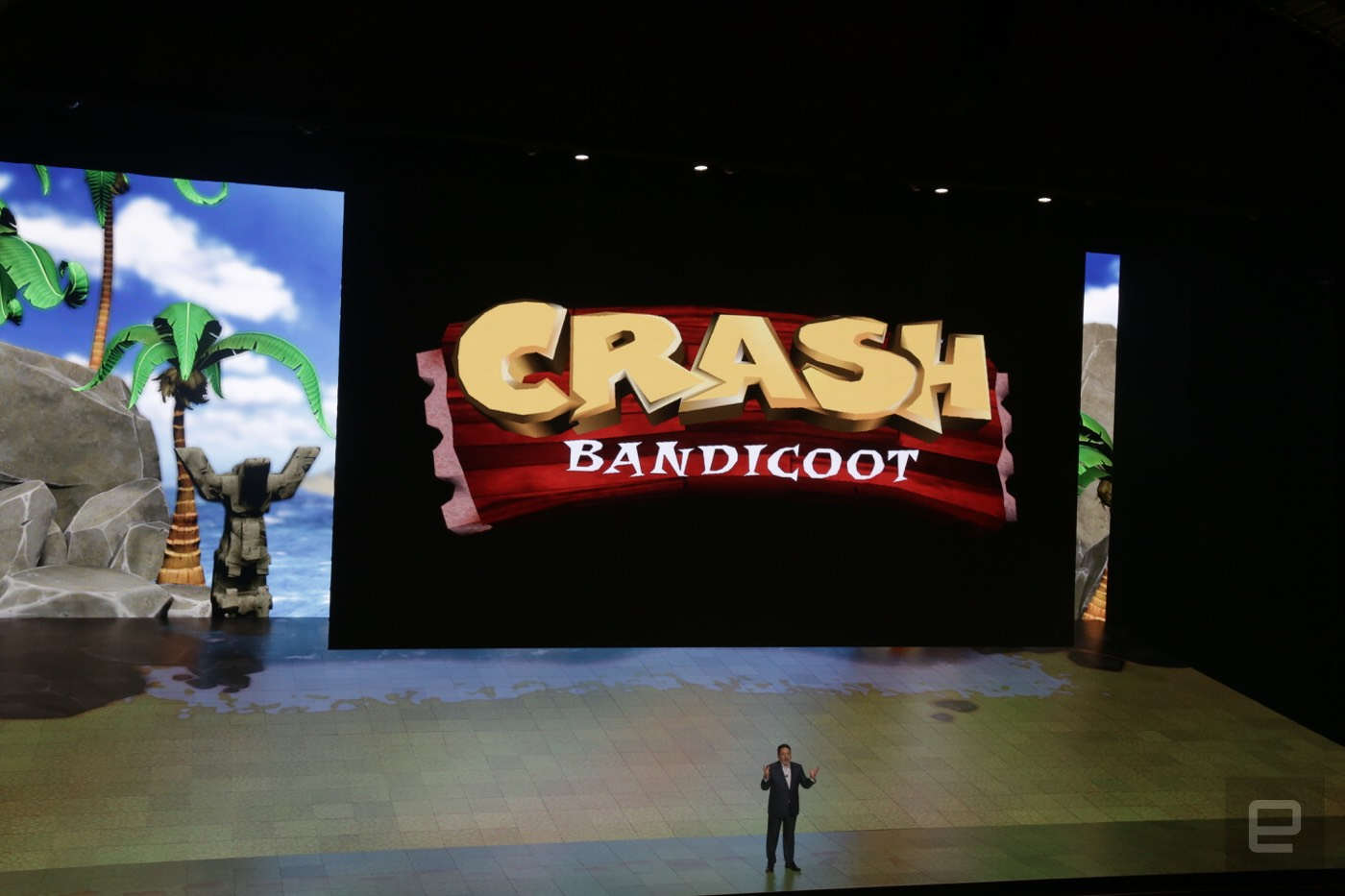 Crash Bandicoot Remasters Announced For PS4 download 2