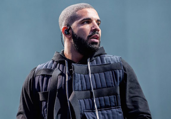 Drake Overtaken As Most Streamed Artist Of 2017 drake web thumb