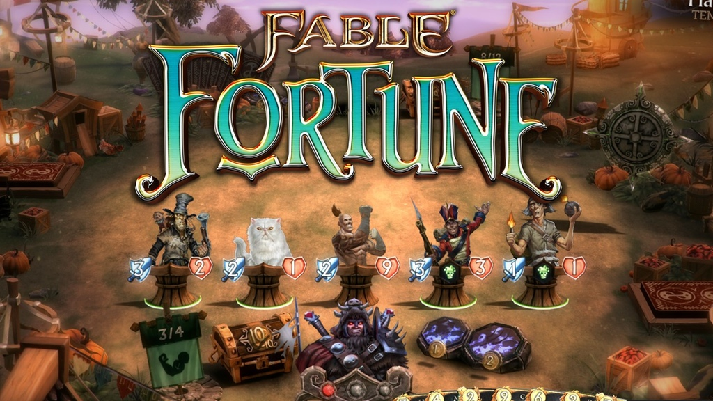 Ex Lionhead Devs Planning New Fable Game With A Twist e415267b789d6a503c7470ad919495bc original