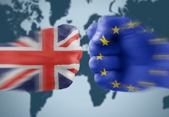 Test Your EU Knowledge Ahead Of This Months Pivotal Referendum eu1