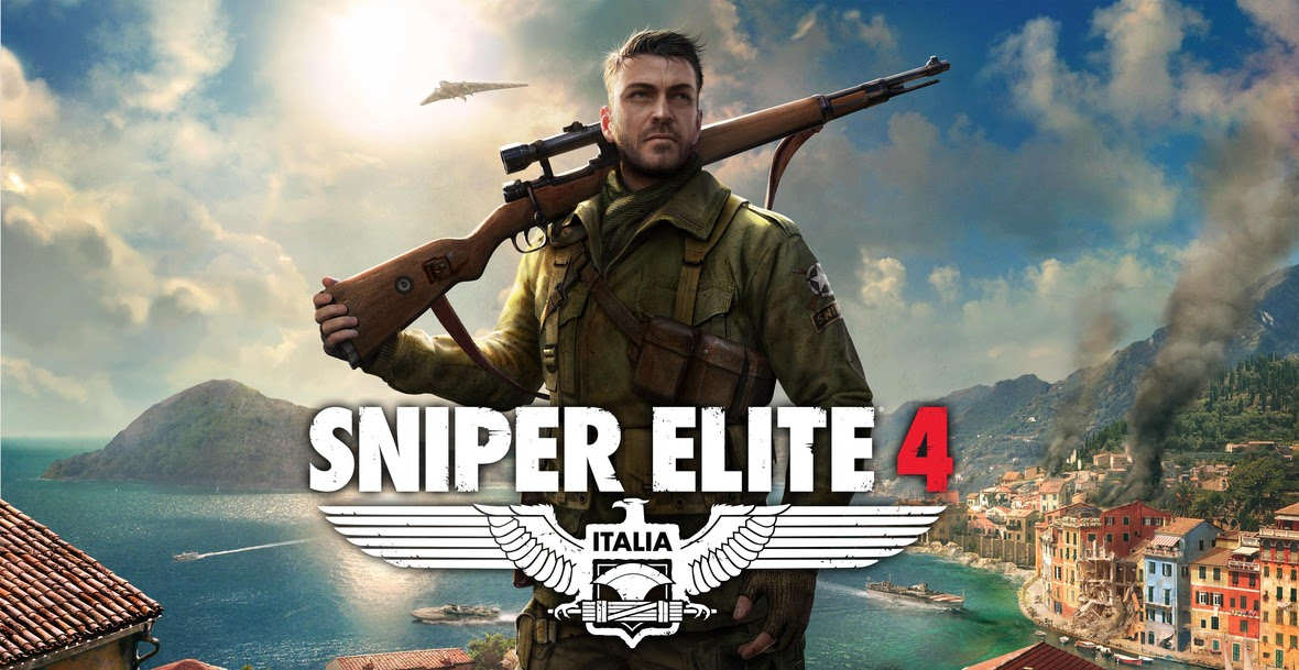 Sniper Elite 4 Gets New Release Date And Gorgeous New Screens f539c12d a99e 4fcf ad36 e359ff515704