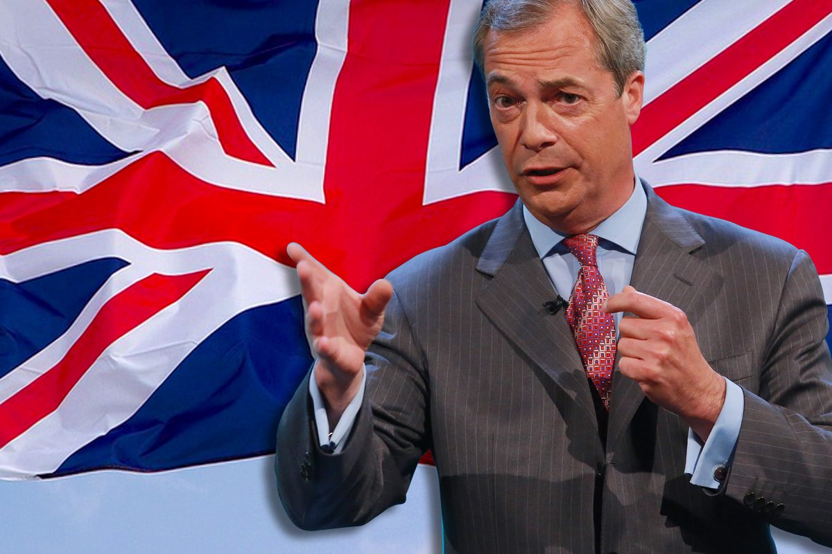 BREAKING: This Is The Final Result Of The EU Referendum farage playbuzz getty pixabay 1200x800