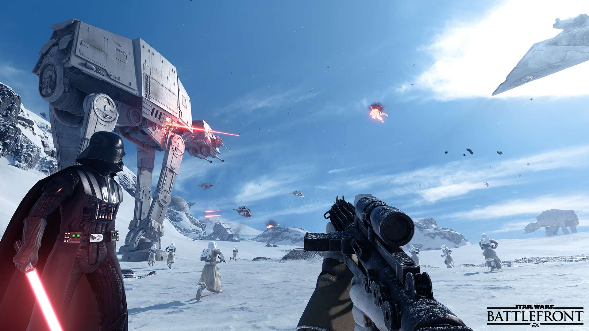 11 Games We Want To See At E3 featuredImage.img