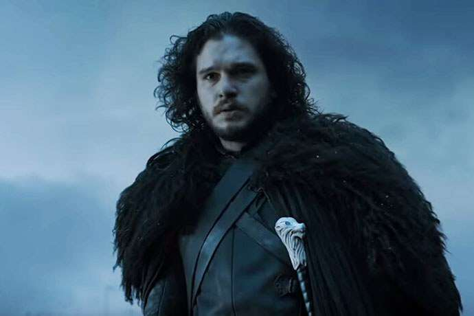 HBO Confirm Exactly Who Jon Snows Real Parents Are game of thrones season 6 jon snow