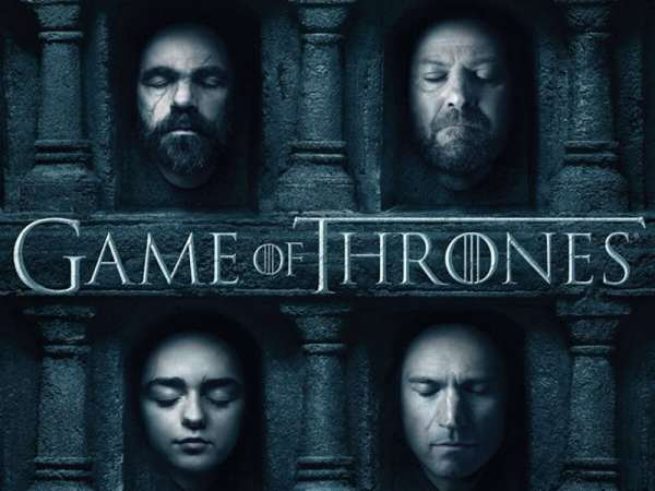 Game Of Thrones May Be Around Longer Than Everyone Thought game of thrones season 6 poster