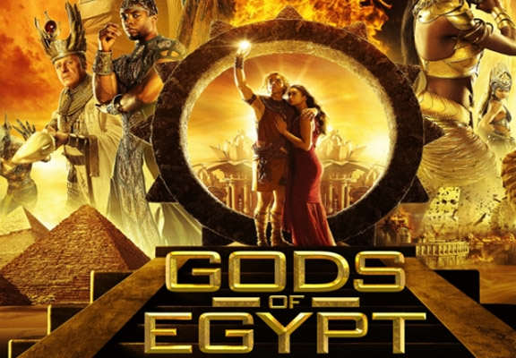 Gods Of Egypt: Less Than Divine, More A Trip To Hell gods featured