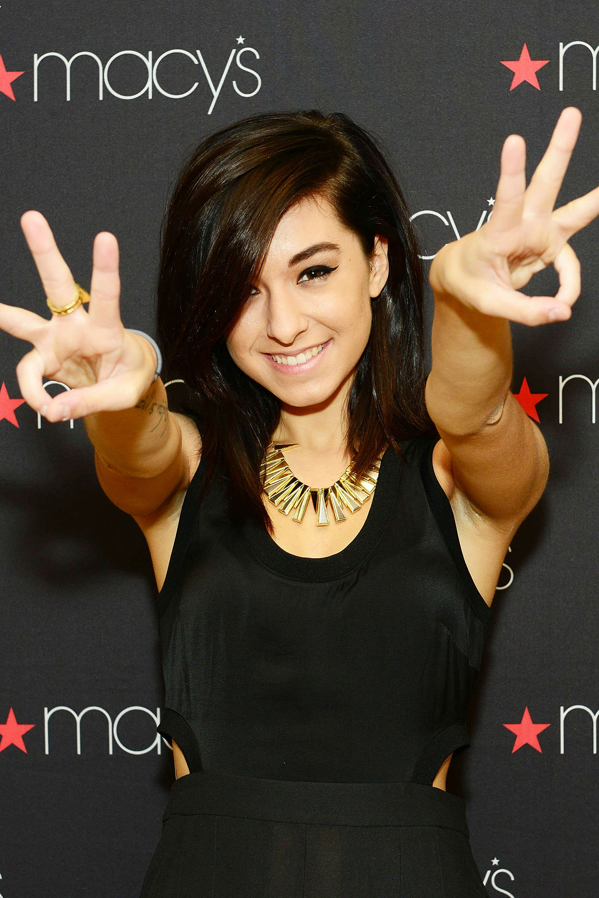 Christina Grimmie Murder Suspect Named As More Details Revealed grimmie2