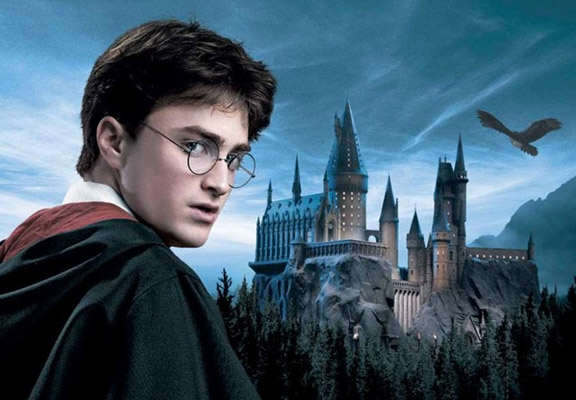 J.K. Rowling Is Releasing Three New Harry Potter Books harry potter featured