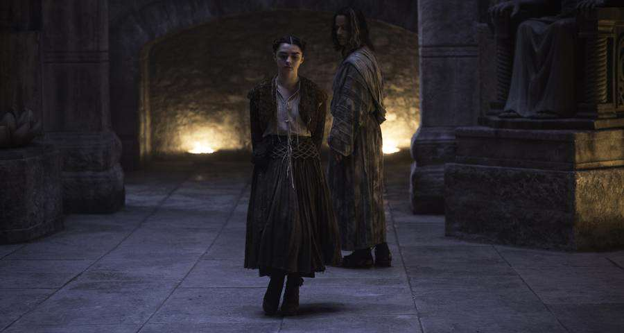Game Of Thrones Fans Are Losing Their Sh*t Over This Mindblowing Screenshot hbo 1