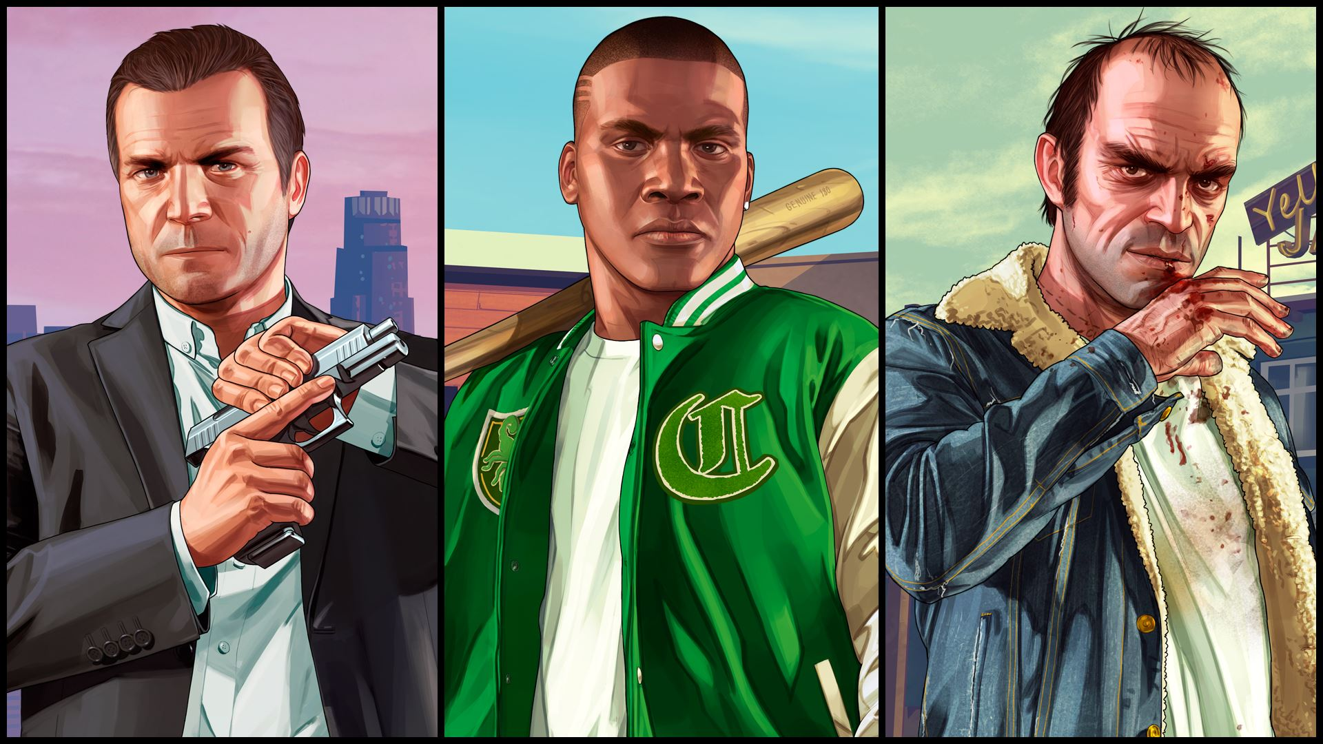 New Evidence Suggests GTA V DLC May Have Been Planned image 2