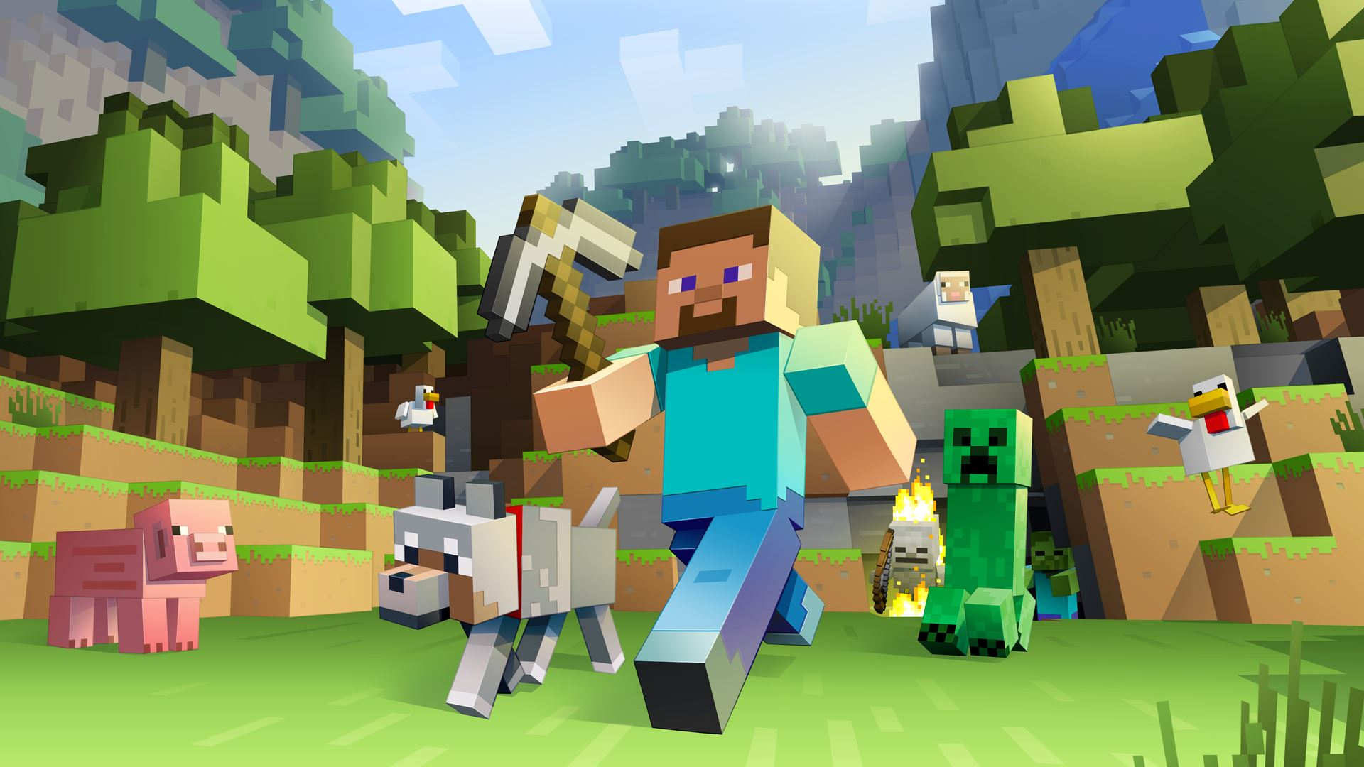 Minecraft Detail New Rules For Companies Advertising In Game image