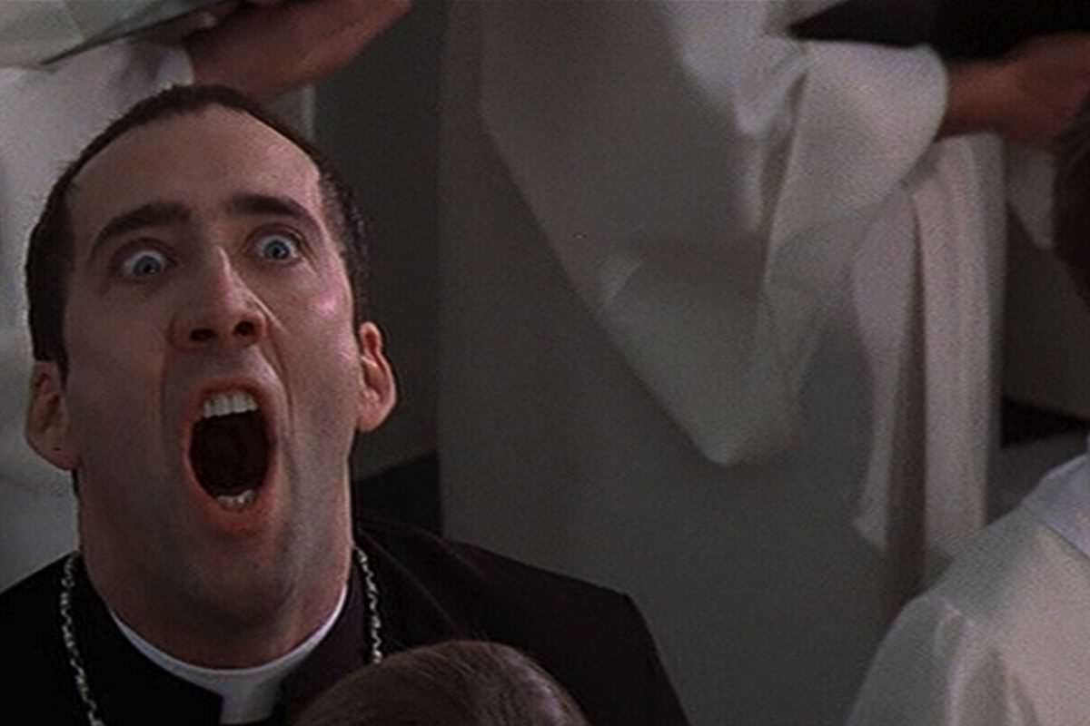 Seven Times Nicolas Cage Was The Greatest Actor The World Has Ever Known image1301286 1200x800
