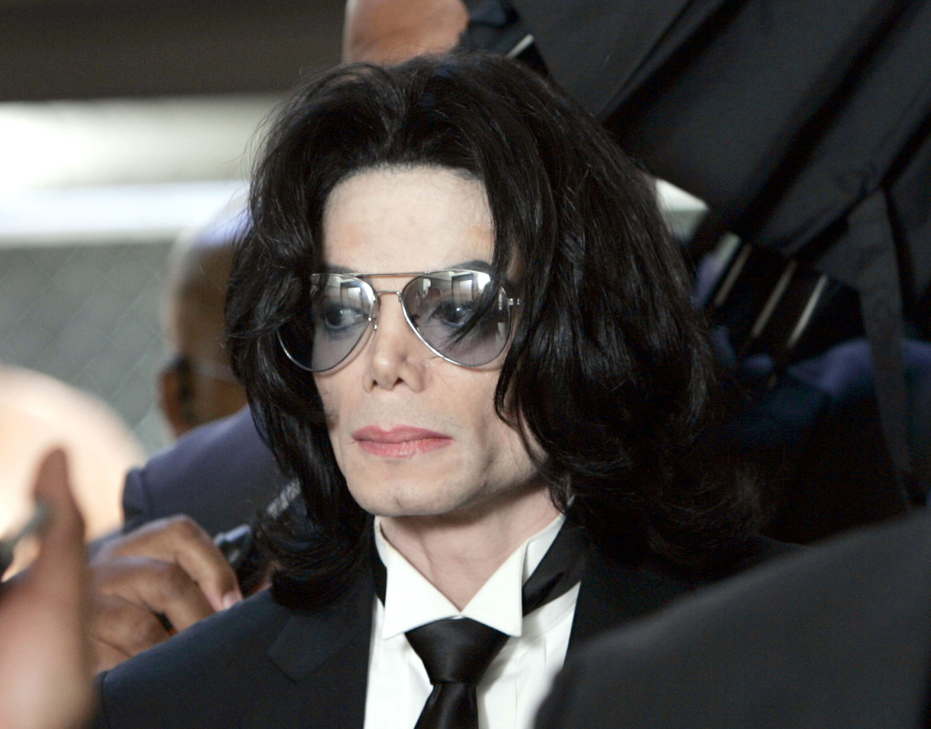 Details Of Prince And Michael Jacksons Long Running Feud Revealed jacko