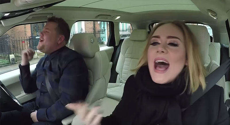 James Corden Reveals Most Difficult Carpool Karaoke Guest james