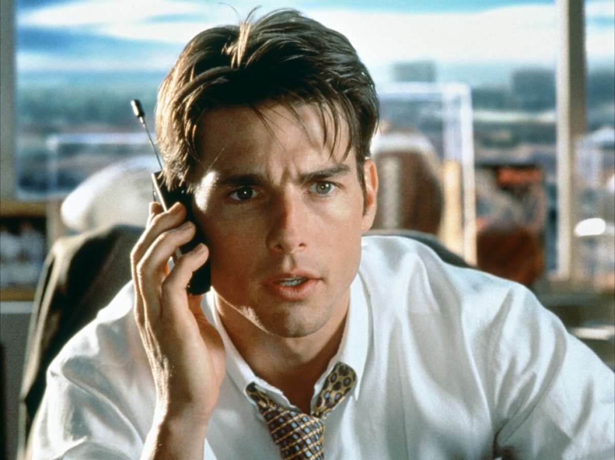 These Guys Want Your Jerry Maguire VHS To Fulfill A Prophecy jerry maguire