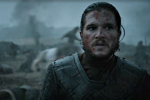 Game Of Thrones Director Used Kit Harringtons Worst Fear Against Him In Latest Episode jon snow long take battle small