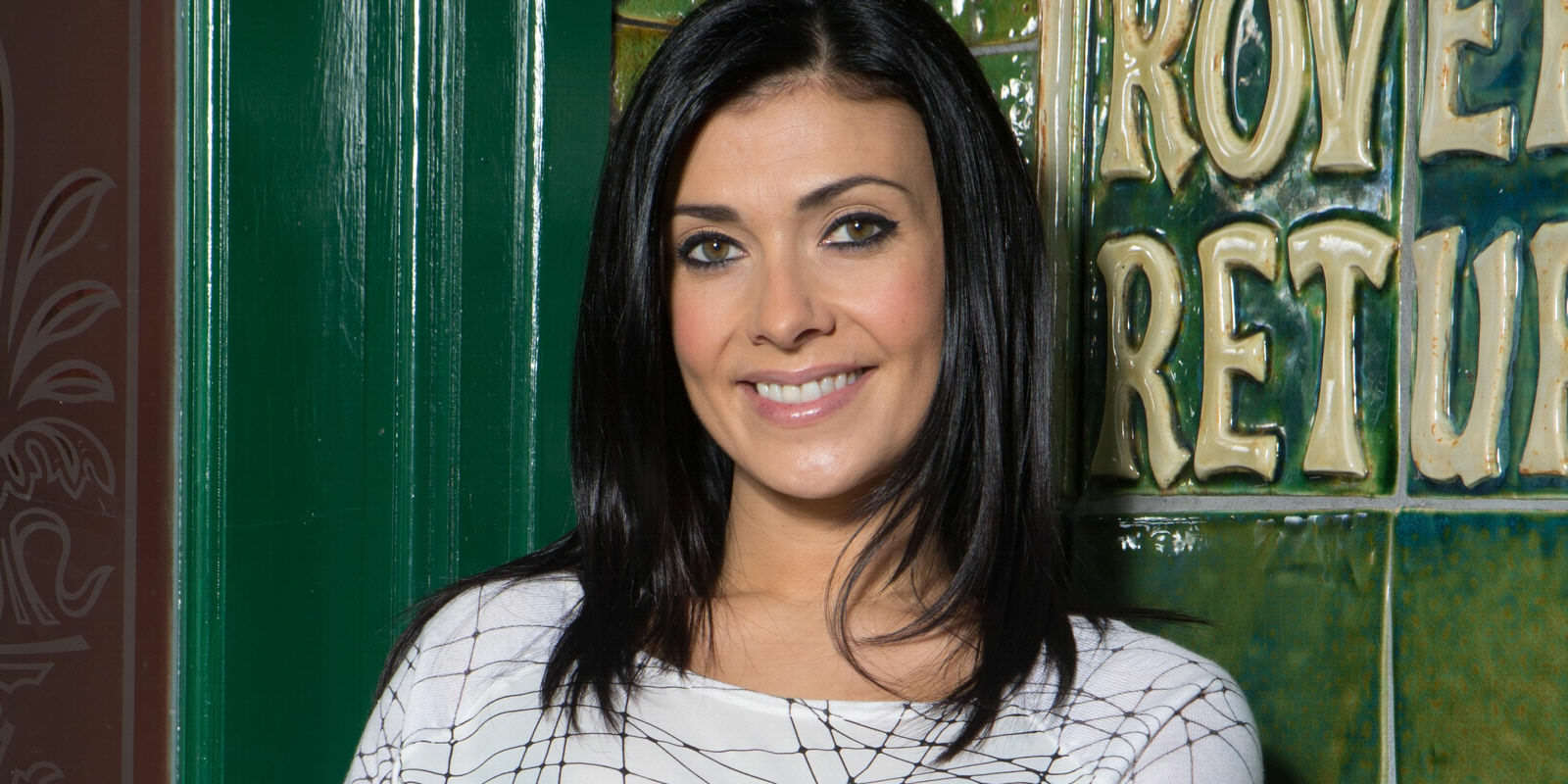 Coronation Street Actress Caught Up In Sex Tape Scandal landscape soaps coronation street kym marsh michelle connor