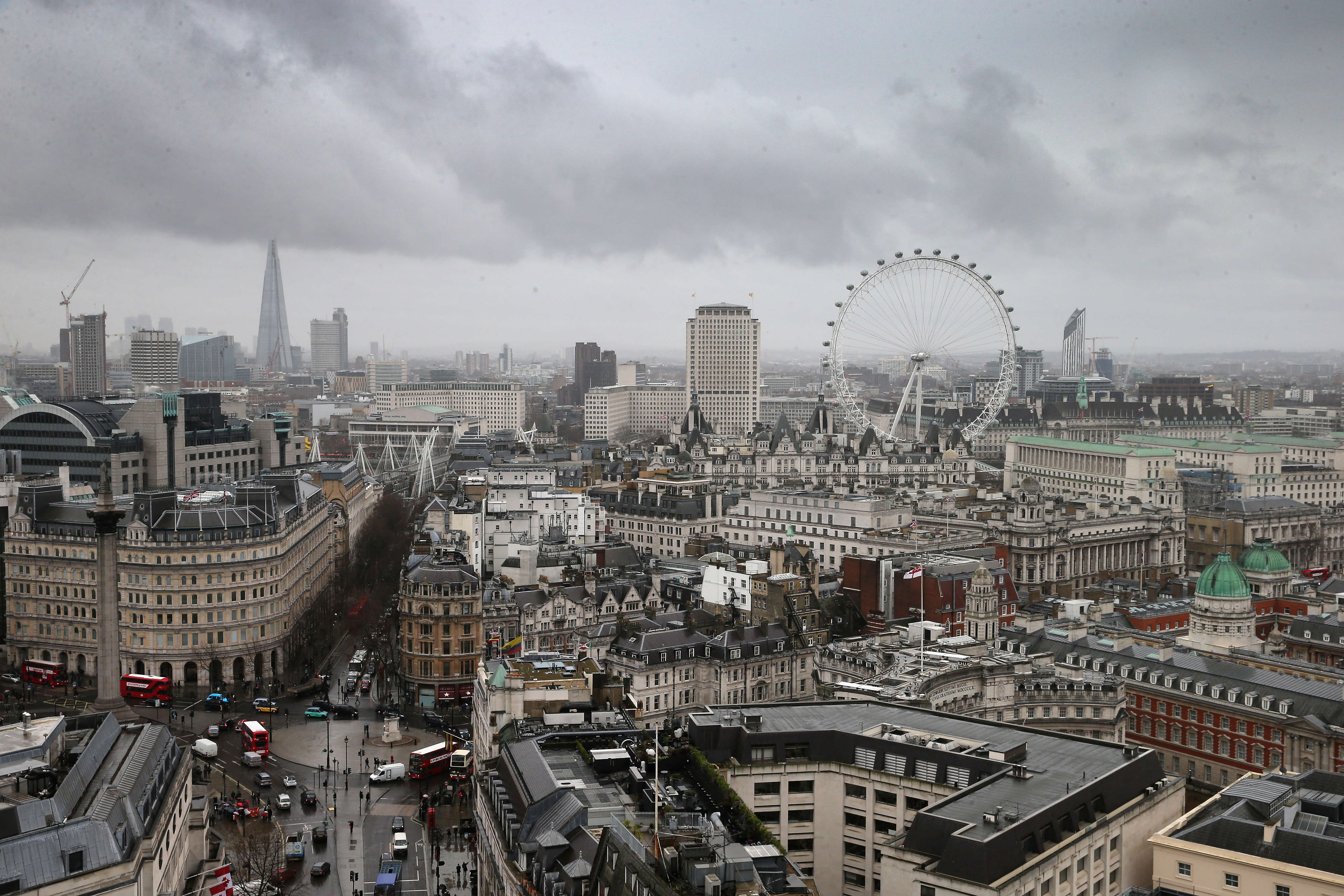 Brexit Has Pushed Thousands Of Londoners To Take This Extreme Action londonsky