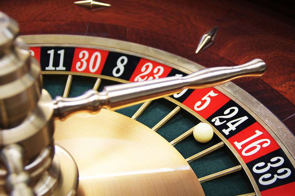 Scientists Reveal How To Win At The Casino luck 839034 960 720
