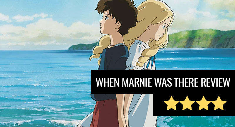 When Marnie Was There, A Beautiful Swansong For Studio Ghibli marnie thumb