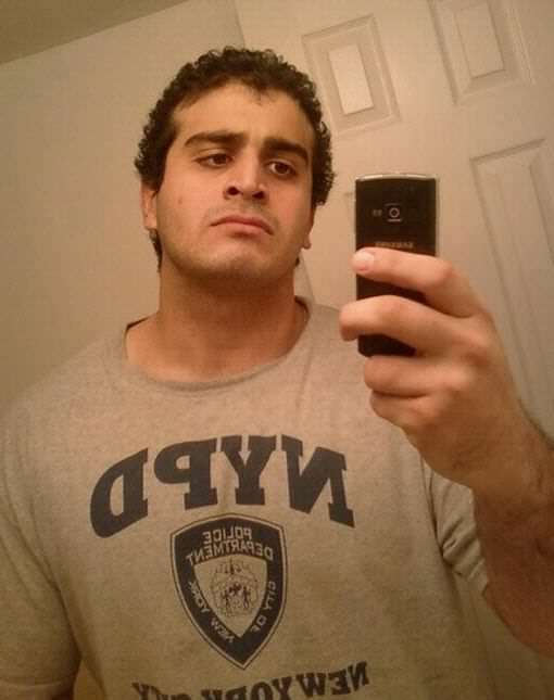 BREAKING: First Photos Of Gunman Released As His Dad Reveals Motive mateen1