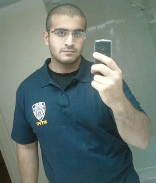 BREAKING: First Photos Of Gunman Released As His Dad Reveals Motive mateen2