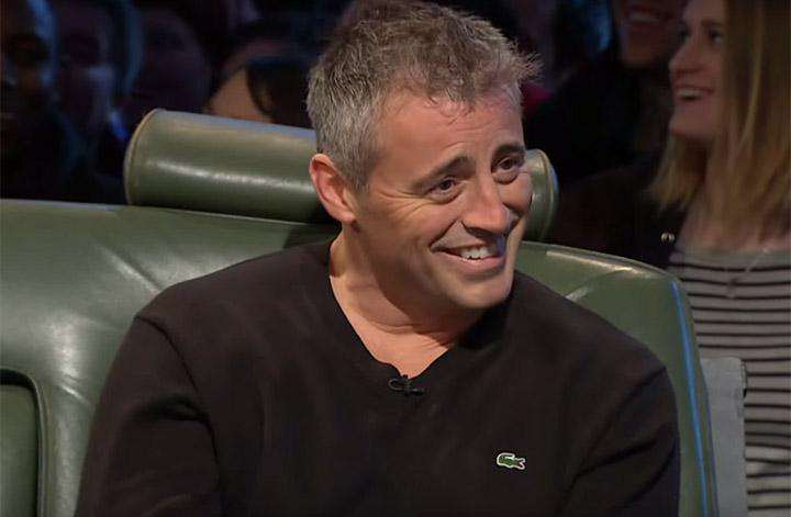 BBC Confirm Matt LeBlanc Is Leaving Top Gear
