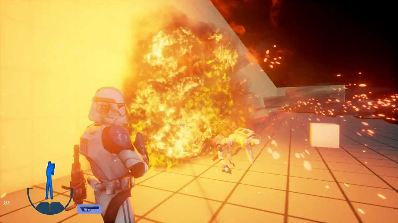 Great News For The Star Wars Battlefront 3 Fan Remake maxresdefault 1 4