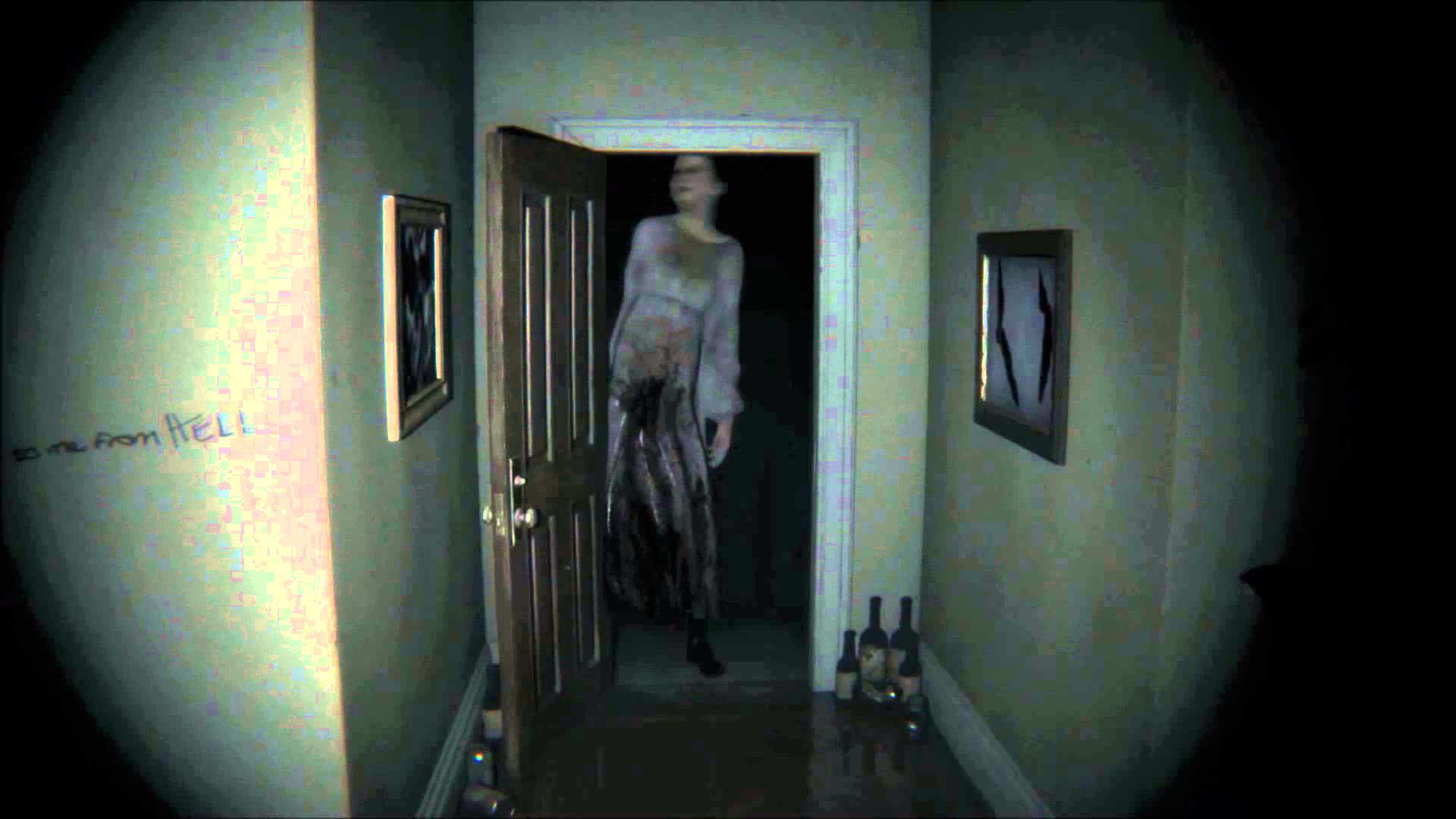 Resident Evil 7 Boss Speaks Out On Cancellation Of Silent Hills maxresdefault 1 8