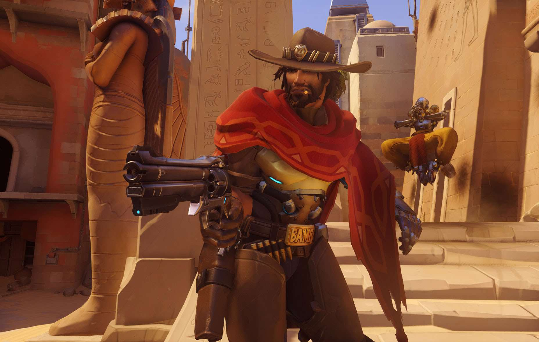 Blizzard Planning To Nerf Key Overwatch Character maxresdefault 11