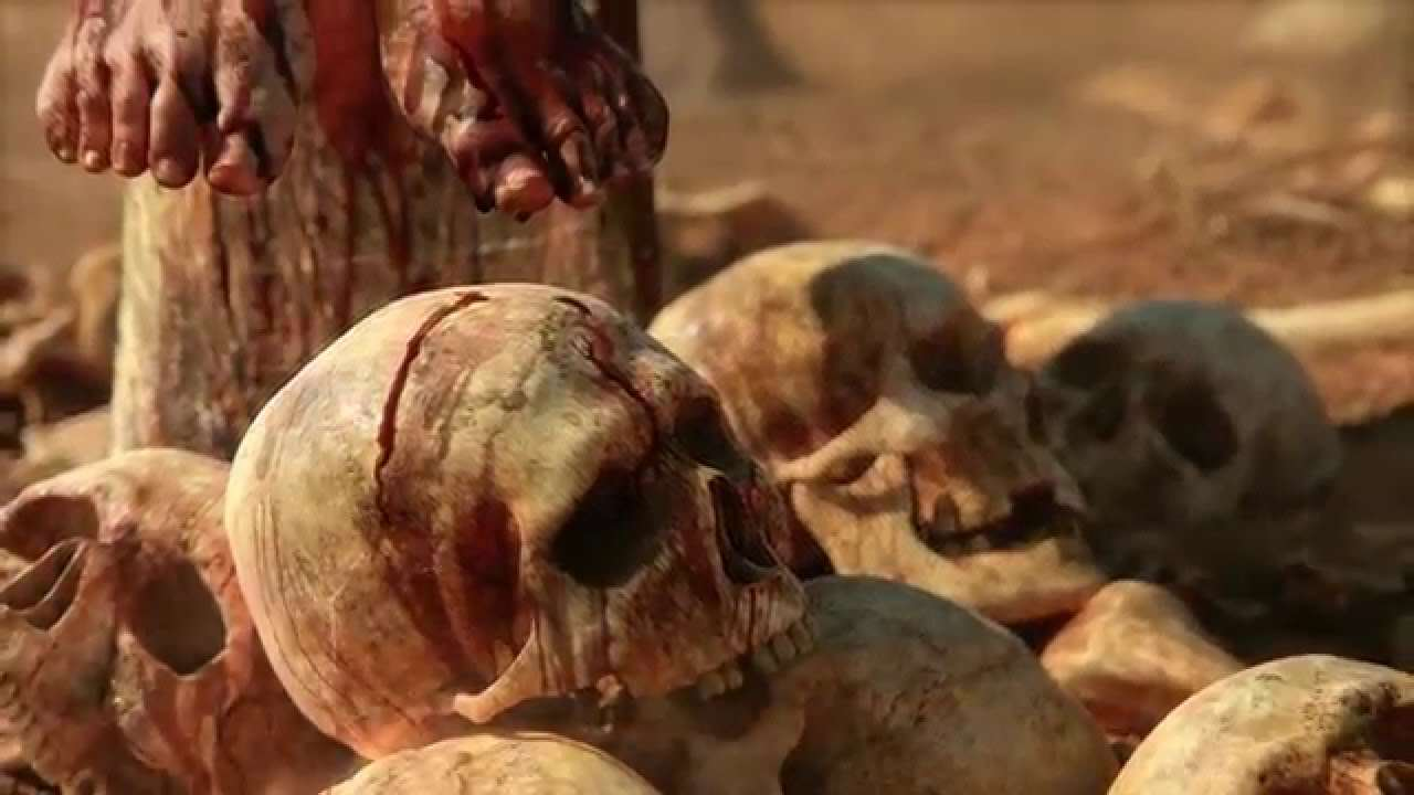 First Conan Exiles Gameplay Footage Is Brilliantly Brutal maxresdefault 14